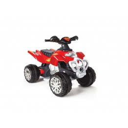 Rocket 12V Akülü ATV