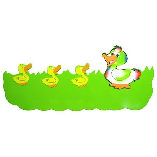 Yürüyen Ördek Askılık modelleri, Yürüyen Ördek Askılık fiyatı, anaokulu Askılıklar fiyatları, anasınıfı Askılıklar modelleri görselleri ve resimleri, anaokulu kreş malzemeleri