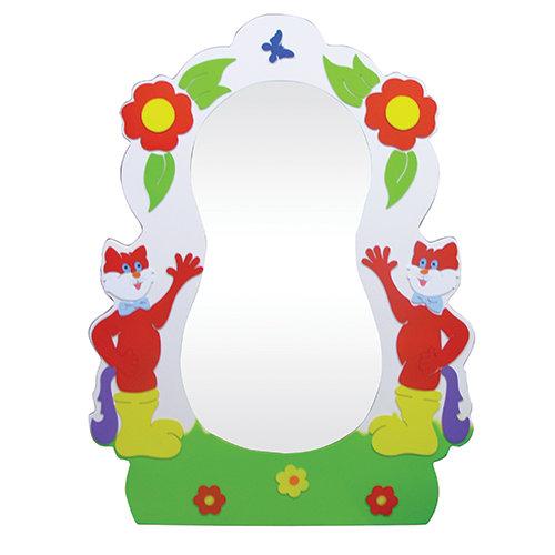 Çizmeli Kedi Figürlü Boy Aynası modelleri, Çizmeli Kedi Figürlü Boy Aynası fiyatı, anaokulu Aynalar fiyatları, anasınıfı Aynalar modelleri görselleri ve resimleri, anaokulu kreş malzemeleri