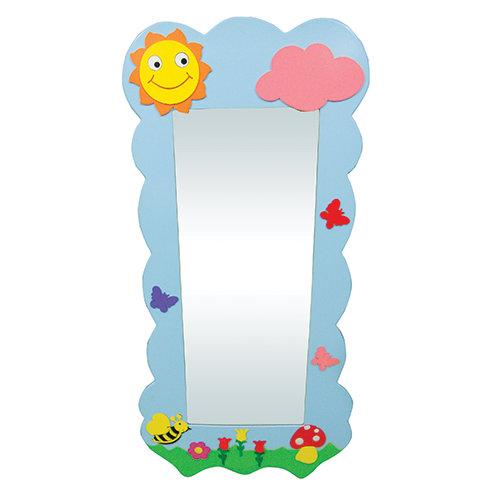 Doğa Figürlü Boy Aynası modelleri, Doğa Figürlü Boy Aynası fiyatı, anaokulu Aynalar fiyatları, anasınıfı Aynalar modelleri görselleri ve resimleri, anaokulu kreş malzemeleri