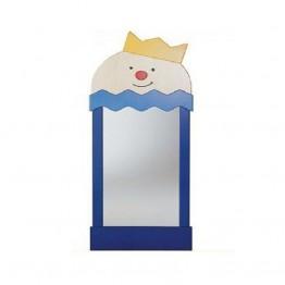 Ayıcık Figürlü Boy Aynası