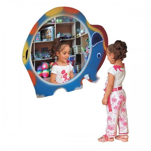 Fil Figürlü Boy Aynası modelleri, Fil Figürlü Boy Aynası fiyatı, anaokulu Aynalar fiyatları, anasınıfı Aynalar modelleri görselleri ve resimleri, anaokulu kreş malzemeleri