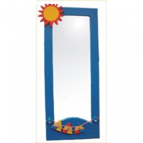 Güneş Figürlü Boy Aynası modelleri, Güneş Figürlü Boy Aynası fiyatı, anaokulu Aynalar fiyatları, anasınıfı Aynalar modelleri görselleri ve resimleri, anaokulu kreş malzemeleri