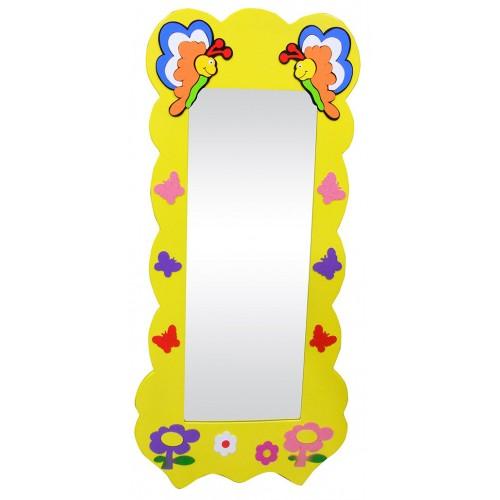 Kelebek Figürlü Boy Aynası modelleri, Kelebek Figürlü Boy Aynası fiyatı, anaokulu Aynalar fiyatları, anasınıfı Aynalar modelleri görselleri ve resimleri, anaokulu kreş malzemeleri