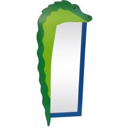 Timsah Figürlü Boy Aynası