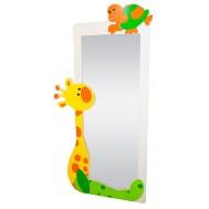 Zürafa Figürlü Boy Aynası