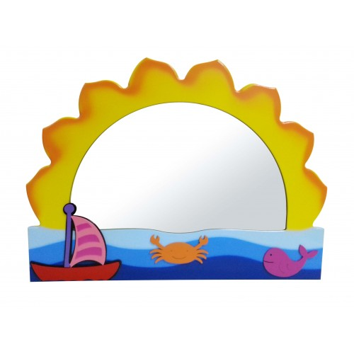 Doğan Güneş Figürlü Lavabo Aynası modelleri, Doğan Güneş Figürlü Lavabo Aynası fiyatı, anaokulu Aynalar fiyatları, anasınıfı Aynalar modelleri görselleri ve resimleri, anaokulu kreş malzemeleri