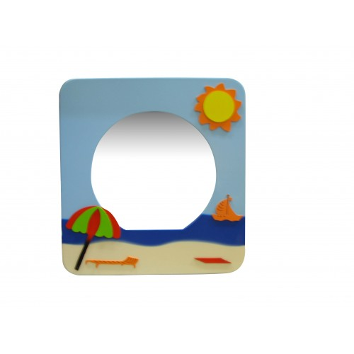 Plaj Figürlü Lavabo Aynasi modelleri, Plaj Figürlü Lavabo Aynasi fiyatı, anaokulu Aynalar fiyatları, anasınıfı Aynalar modelleri görselleri ve resimleri, anaokulu kreş malzemeleri
