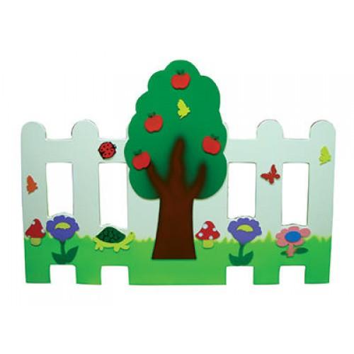 Ağaç Figürlü Çit modelleri, Ağaç Figürlü Çit fiyatı, anaokulu Çitler fiyatları, anasınıfı Çitler modelleri görselleri ve resimleri, anaokulu kreş malzemeleri