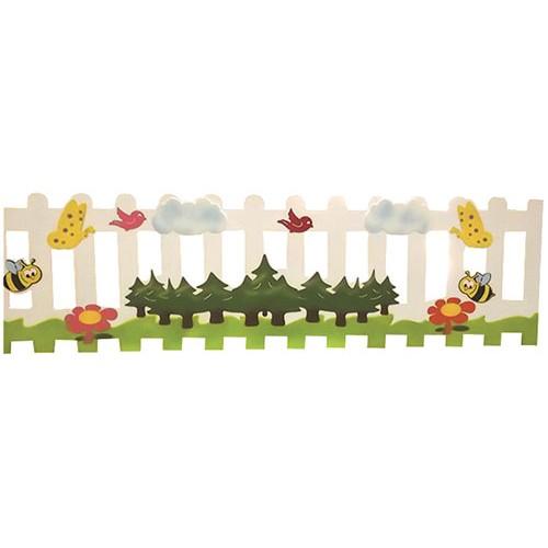 Çam Ormanı Figürlü Çit modelleri, Çam Ormanı Figürlü Çit fiyatı, anaokulu Çitler fiyatları, anasınıfı Çitler modelleri görselleri ve resimleri, anaokulu kreş malzemeleri