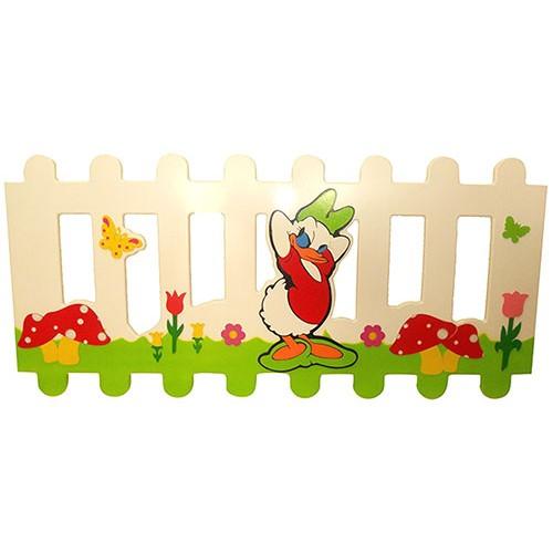 Daisy Duck Figürlü Çit modelleri, Daisy Duck Figürlü Çit fiyatı, anaokulu Çitler fiyatları, anasınıfı Çitler modelleri görselleri ve resimleri, anaokulu kreş malzemeleri
