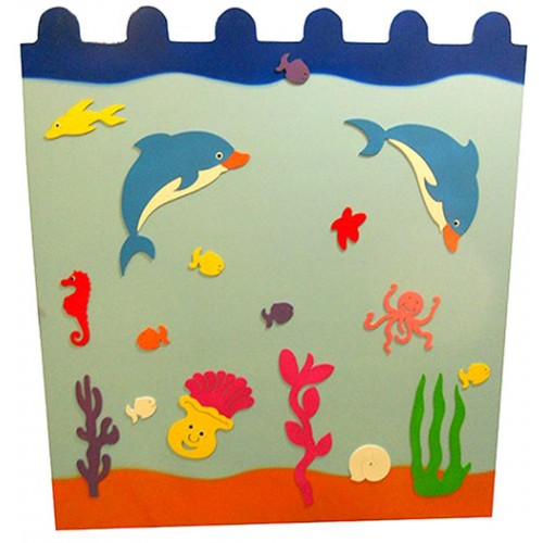 Yunuslu Deniz Figürlü Çit modelleri, Yunuslu Deniz Figürlü Çit fiyatı, anaokulu Çitler fiyatları, anasınıfı Çitler modelleri görselleri ve resimleri, anaokulu kreş malzemeleri