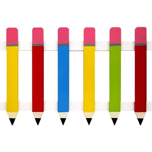 Parçalı Renkli Kalem Çit modelleri, Parçalı Renkli Kalem Çit fiyatı, anaokulu Çitler fiyatları, anasınıfı Çitler modelleri görselleri ve resimleri, anaokulu kreş malzemeleri