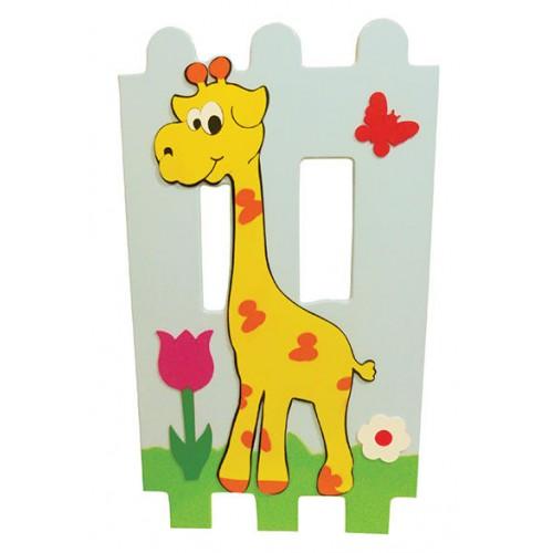 Zürafa Figürlü Çit modelleri, Zürafa Figürlü Çit fiyatı, anaokulu Çitler fiyatları, anasınıfı Çitler modelleri görselleri ve resimleri, anaokulu kreş malzemeleri