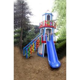 Deniz Feneri Çocuk Oyun Parkı