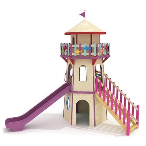 Deniz Feneri Çocuk Oyun Parkı modelleri, Deniz Feneri Çocuk Oyun Parkı fiyatı, anaokulu Çocuk Oyun Parkı fiyatları, anasınıfı Çocuk Oyun Parkı modelleri görselleri ve resimleri, anaokulu kreş malzemeleri