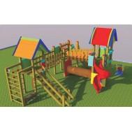 Sahil Çocuk Oyun Parkı