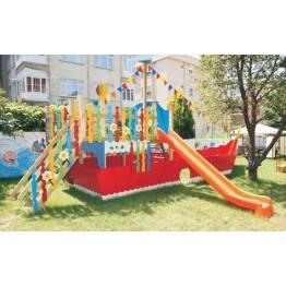 Taka Çocuk Oyun Parkı