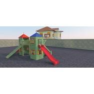 Şirin Çocuk Oyun Parkı