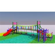 Boğaz Köprüsü Çocuk Oyun Parkı
