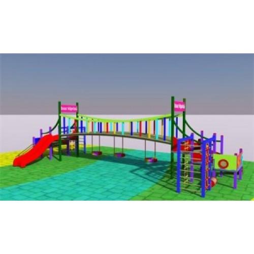 Boğaz Köprüsü Çocuk Oyun Parkı modelleri, Boğaz Köprüsü Çocuk Oyun Parkı fiyatı, anaokulu Çocuk Oyun Parkı fiyatları, anasınıfı Çocuk Oyun Parkı modelleri görselleri ve resimleri, anaokulu kreş malzemeleri