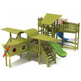Uçak Çocuk Oyun Parkı