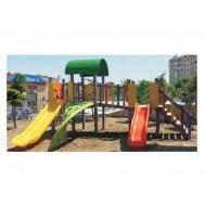 Şelale Çocuk Oyun Parkı