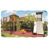 Büyük Çocuk Oyun Parkı