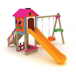 Oyun Evi Çocuk Parkı