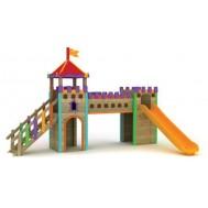 Kaleli Çocuk Oyun Parkı