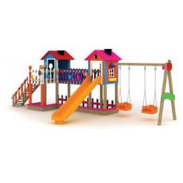 Çitli Çocuk Oyun Parkı