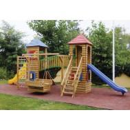 Gondollu Çocuk Oyun Parkı