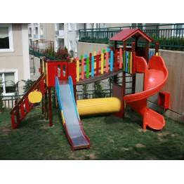Nergis Çocuk Parkı