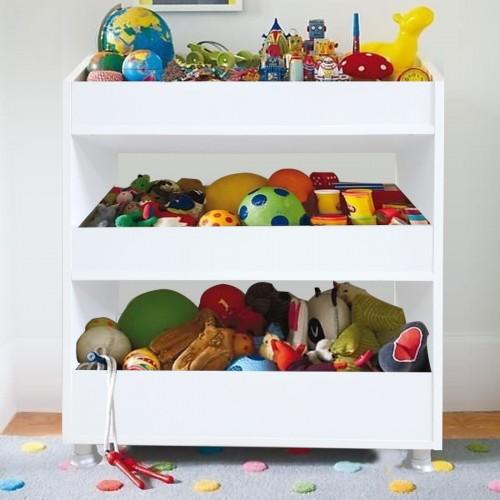 Oyuncak Dolabı | Montessori Oyuncak Dolabı fiyatları - ikea oyuncak dolabı