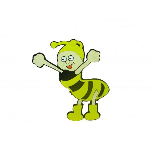 Atom Karınca Figürlü Duvar Süsü modelleri, Atom Karınca Figürlü Duvar Süsü fiyatı, anaokulu Duvar Süslemeleri fiyatları, anasınıfı Duvar Süslemeleri modelleri görselleri ve resimleri, anaokulu kreş malzemeleri