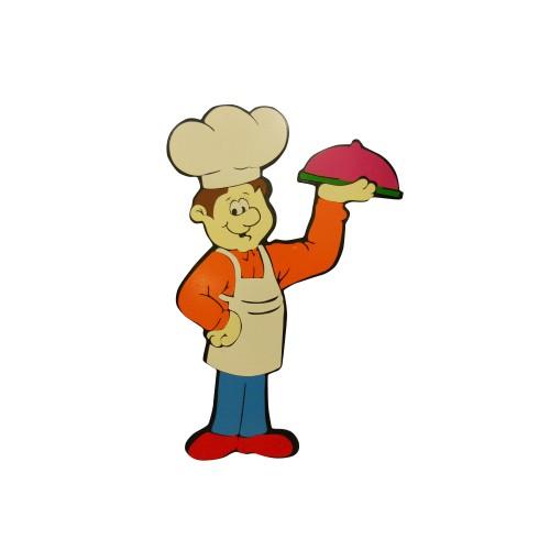 Aşçı Figürlü Duvar Süsü modelleri, Aşçı Figürlü Duvar Süsü fiyatı, anaokulu Duvar Süslemeleri fiyatları, anasınıfı Duvar Süslemeleri modelleri görselleri ve resimleri, anaokulu kreş malzemeleri