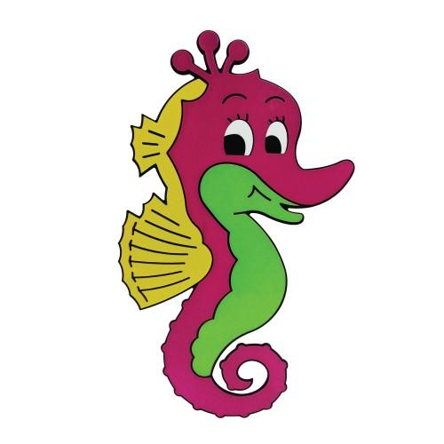 Renkli Denizatı Figürlü Duvar Süsü modelleri, Renkli Denizatı Figürlü Duvar Süsü fiyatı, anaokulu Duvar Süslemeleri fiyatları, anasınıfı Duvar Süslemeleri modelleri görselleri ve resimleri, anaokulu kreş malzemeleri