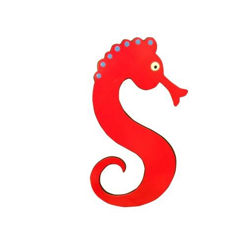 Kırmızı Denizatı Figürlü Duvar Süsü modelleri, Kırmızı Denizatı Figürlü Duvar Süsü fiyatı, anaokulu Duvar Süslemeleri fiyatları, anasınıfı Duvar Süslemeleri modelleri görselleri ve resimleri, anaokulu kreş malzemeleri