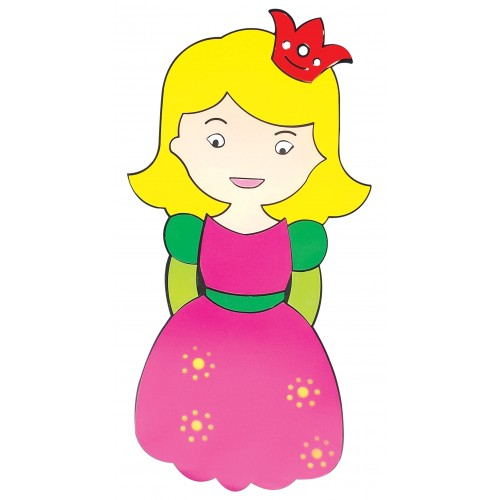 Prenses Kız Figürlü Duvar Süsü modelleri, Prenses Kız Figürlü Duvar Süsü fiyatı, anaokulu Duvar Süslemeleri fiyatları, anasınıfı Duvar Süslemeleri modelleri görselleri ve resimleri, anaokulu kreş malzemeleri