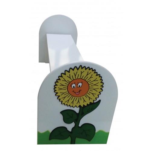 Ayçiçeği Figürlü Bank Yanı modelleri, Ayçiçeği Figürlü Bank Yanı fiyatı, anaokulu Duvar Süslemeleri fiyatları, anasınıfı Duvar Süslemeleri modelleri görselleri ve resimleri, anaokulu kreş malzemeleri