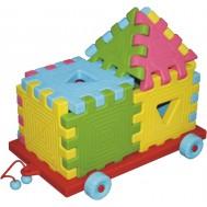 Arabalı Puzzle