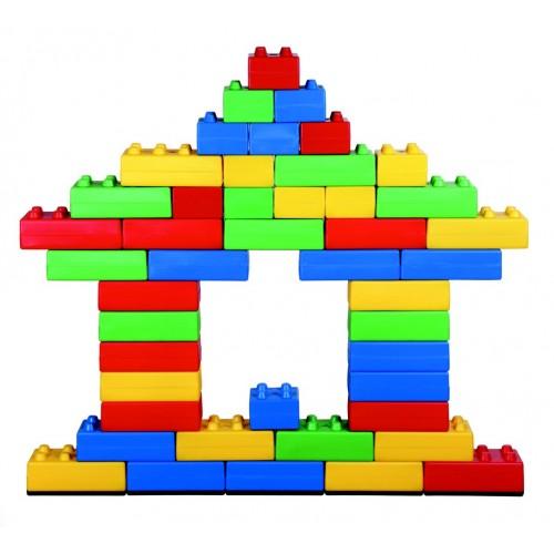 36 Parça Renkli Lego Takımı modelleri, 36 Parça Renkli Lego Takımı fiyatı, anaokulu Legolar fiyatları, anasınıfı Legolar modelleri görselleri ve resimleri, anaokulu kreş malzemeleri