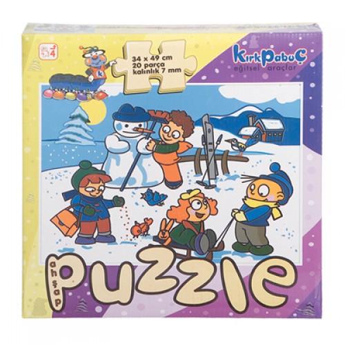 Ahşap Mevsimler Puzzle (Kış) modelleri, Ahşap Mevsimler Puzzle (Kış) fiyatı, anaokulu Ahşap Oyuncaklar fiyatları, anasınıfı Ahşap Oyuncaklar modelleri görselleri ve resimleri, anaokulu kreş malzemeleri