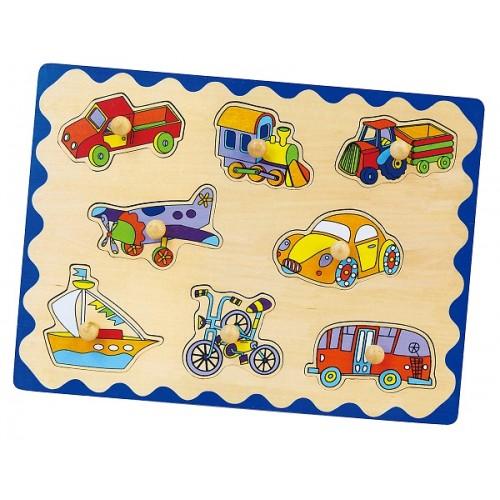 Araçlar Puzzle modelleri, Araçlar Puzzle fiyatı, anaokulu Ahşap Oyuncaklar fiyatları, anasınıfı Ahşap Oyuncaklar modelleri görselleri ve resimleri, anaokulu kreş malzemeleri