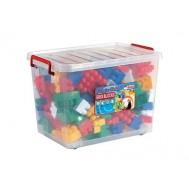 Kutulu Legolar 250 Parça