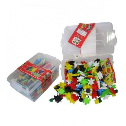 Flexi Lego 250 Parça modelleri, Flexi Lego 250 Parça fiyatı, anaokulu Legolar fiyatları, anasınıfı Legolar modelleri görselleri ve resimleri, anaokulu kreş malzemeleri