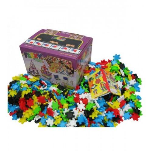 Flexi Lego 500 Parça modelleri, Flexi Lego 500 Parça fiyatı, anaokulu Legolar fiyatları, anasınıfı Legolar modelleri görselleri ve resimleri, anaokulu kreş malzemeleri