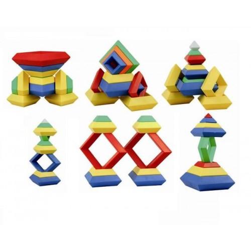 Piramit Lego modelleri, Piramit Lego fiyatı, anaokulu Legolar fiyatları, anasınıfı Legolar modelleri görselleri ve resimleri, anaokulu kreş malzemeleri
