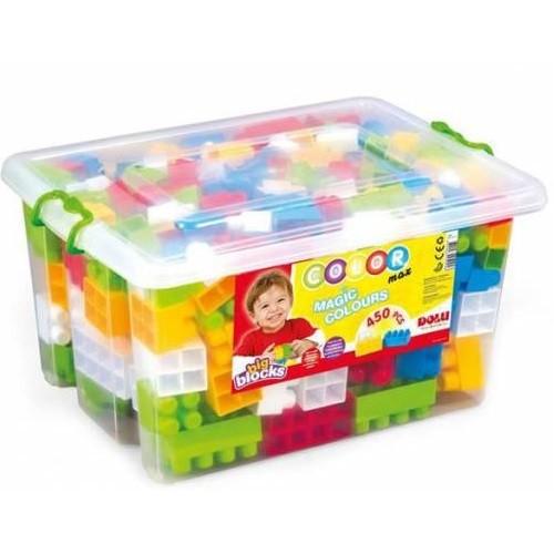 450 Parça Renkli Lego modelleri, 450 Parça Renkli Lego fiyatı, anaokulu Legolar fiyatları, anasınıfı Legolar modelleri görselleri ve resimleri, anaokulu kreş malzemeleri