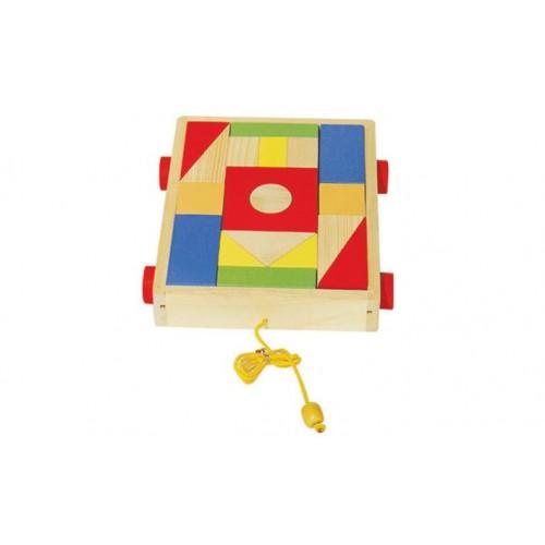 Arabalı Geometrik Şekiller modelleri, Arabalı Geometrik Şekiller fiyatı, anaokulu Blok Köşesi fiyatları, anasınıfı Blok Köşesi modelleri görselleri ve resimleri, anaokulu kreş malzemeleri